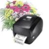 Impresoras Autónomas de Cintas Flores y Coronas