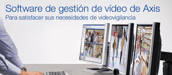 Software videovigilancia