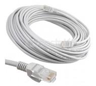 Cable de red UTP Cat. 5e con terminaciones RJ45