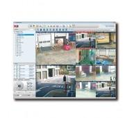 Software de gestión, licencia CMS, 1 canal adicional