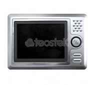 Monitor adicional para el videoportero SECURTEK-408
