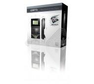 Control de presencia CS-Time huella y tarjeta CST34FX (KIT con software)