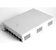 Sistema detectores de BOLSAS METÁLICAS para equipos de RF