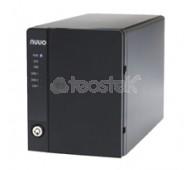 Grabador NVR NUUO, Multimarca, de 4 Cámaras IP