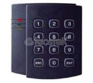 Equipo de control de accesos por tarjeta RFID