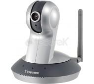 Cámara WiFi IP Vivotek PT7137
