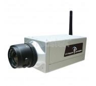 Cámara vigilancia WiFi IP