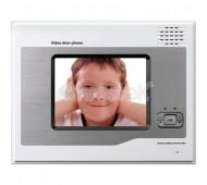 Monitor adicional Color de 5.6'' TFT-LCD para el kit Videoportero