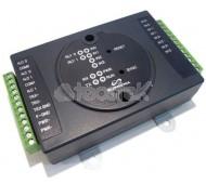Secure I/O Controladora entradas/salidas