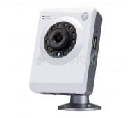 Cámara WIFI con detector de movimiento