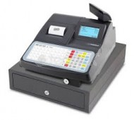 Caja Registradora RG-5880 con impresora térmica de 80 mm
