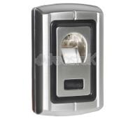 Control de accesos abrepuertas biométrico autónomo EUME