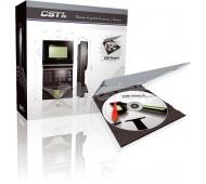 Control horario de empleados NET-Time CST34M (KIT con software)