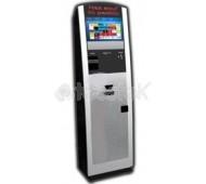 Kiosco Cajero Autoservicio para Venta de Entradas OTTO CASH 1