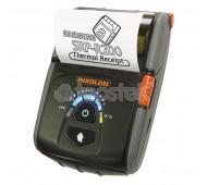 Impresora portátil Bixolon SPP-R200II