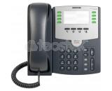 Teléfono VoIP Cisco SPA501G