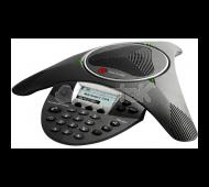 Teléfono de conferencia Soundstation IP6000 PoE