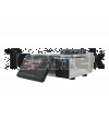 Balanza Táctil BM5 Junior de acero inoxidable con impresora de tiques
