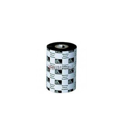 Caja de Ribbon MIXTO Resina/Cera 3200 para Impresoras Zebra (original)