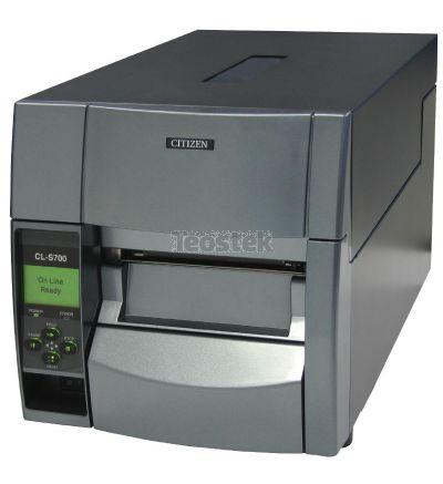 Citizen CL-S700 - Impresora de etiquetas