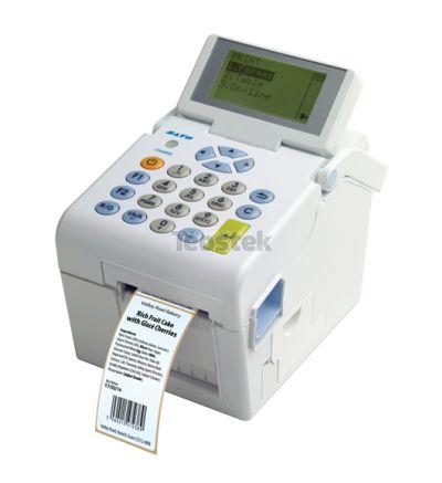 SATO TH2 - Impresora de etiquetas Autónoma