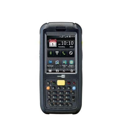 Cipherlab CP60 Series - Terminal PDA Industrial