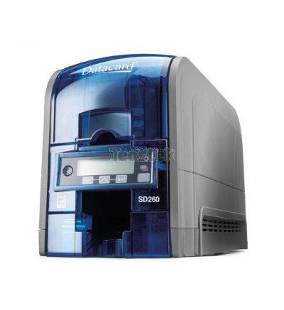 Datacard SD260 - Impresora de Tarjetas PVC