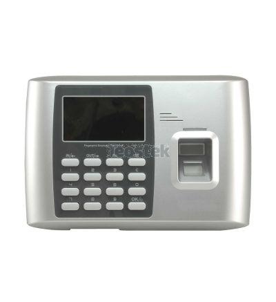Equipo Completo de Control Horario - SCANPEK