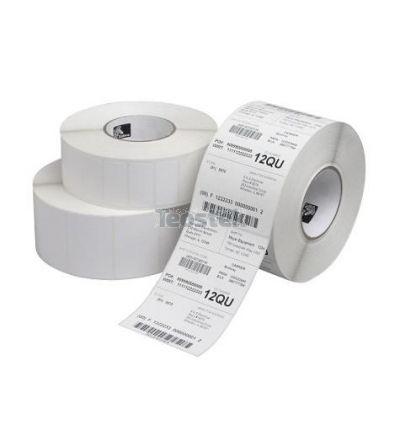 Zebra Z-Select 2000D - Etiquetas Papel para Impresoras Industriales Termicas Directas