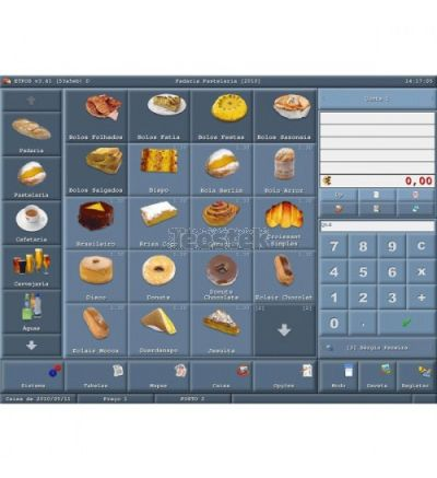 Software TPV BGET-POS Pro