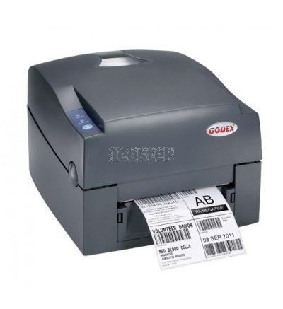 Impresora etiquetas Godex G530