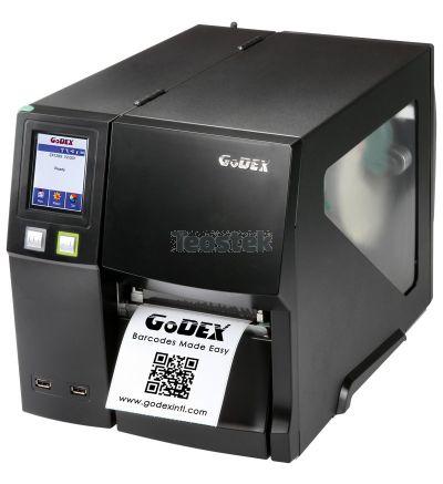 Impresora etiquetas Godex ZX1600i