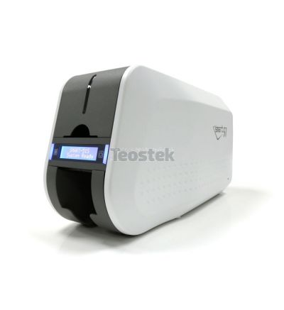 IDP Smart 51 - Impresora de Tarjetas PVC