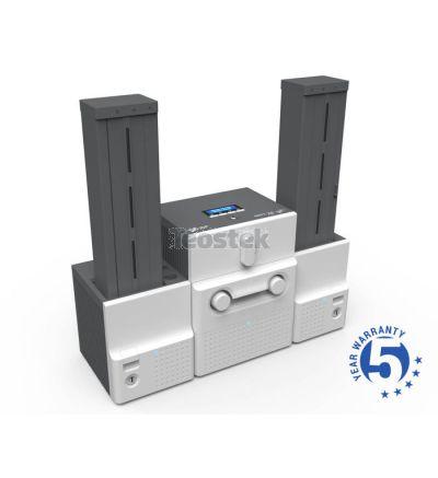 IDP Smart 70 - Impresora de Tarjetas PVC