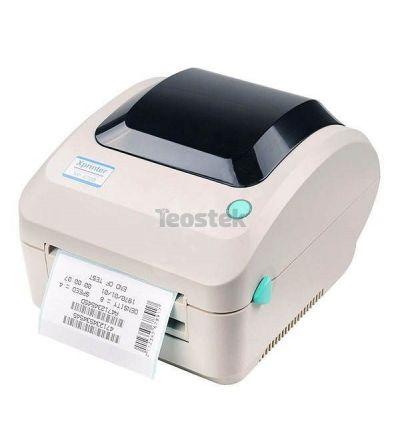 Xprinter XP-470B - Impresora De Etiquetas