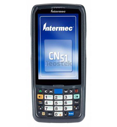 Terminal PDA Intermec CN51