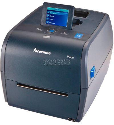 Intermec PC43t LCD