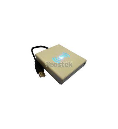 Lector Grabador RFID Securtek EM USB 125K