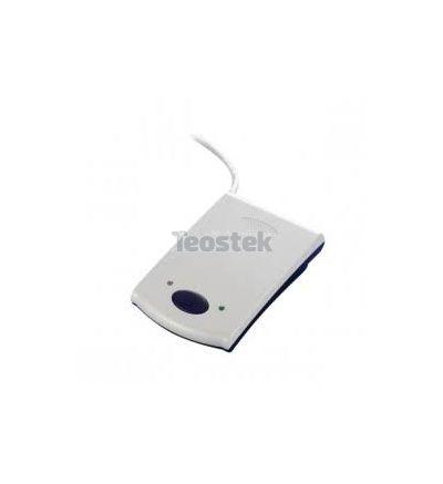 Lector de tarjetas RFID - PCR330M: 13,56 MHz - Lectura UID / USB emulación teclado