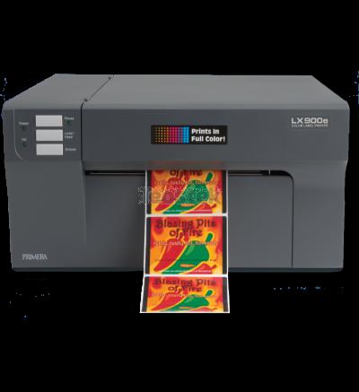 Primera LX900e - Impresora de Etiquetas a Color