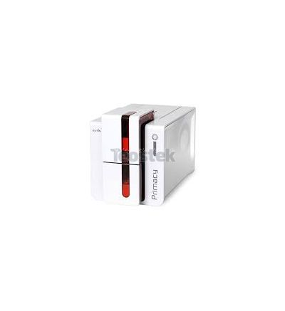 Impresora de tarjetas Primacy Duplex - Impresión a doble cara