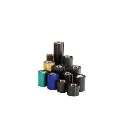 Ribbon Mixto Premium para Impresoras de transferencia térmica compatible con GODEX G300 / G330 / EZ-1105 / 1305 / RT860i