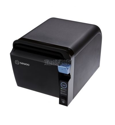 Impresora de recibos salida papel frontal - Sewoo SLK-TE25