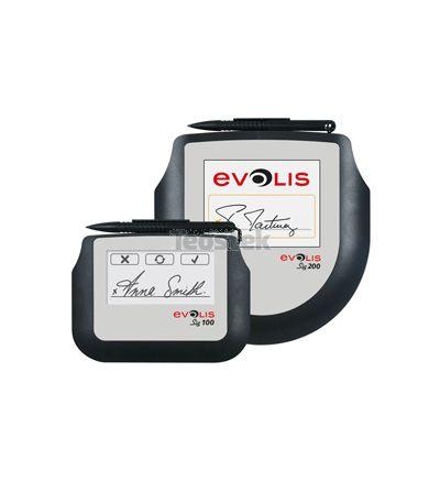Bundle - Terminal de firma digital Evolis Sig100 + signoSign/2