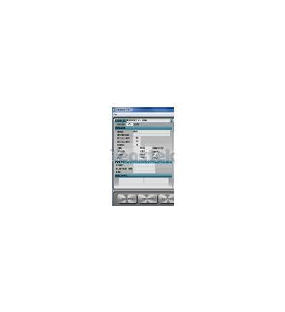 CRONOS - Software para PC de operadores de turno - Licencia para 12 equipos PC
