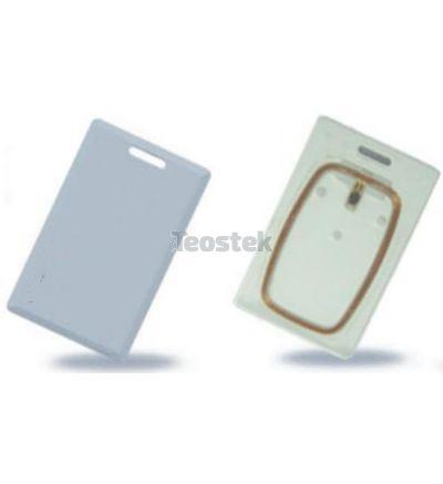 Tarjeta 125 Khz chip HID compatible ( pack de 10 unidades )