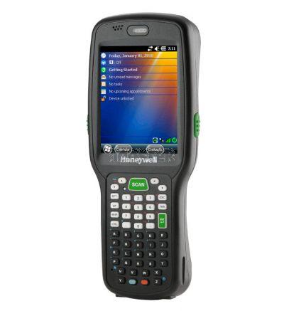 Terminal PDA Honeywell Dolphin 6510 2D Bluetooth WiFi