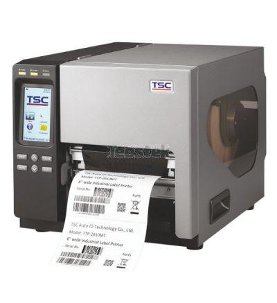 TSC TTP-2610MT - Impresora de etiquetas
