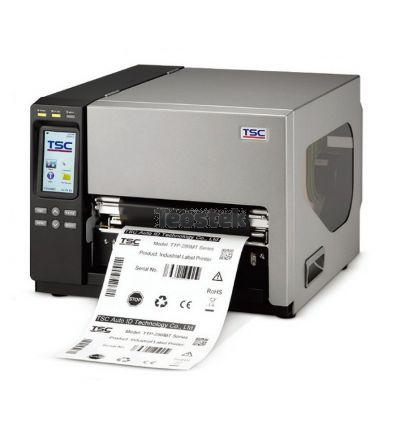 TSC TTP-384MT - Impresora de etiquetas