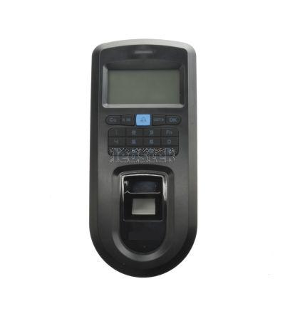 Equipo Completo de Control Horario y Accesos - SCANPEK-BASIC